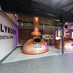Holyrood Distillery - Whisky and Gin Tours Ticket