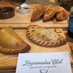 Photo of Empanadas Club