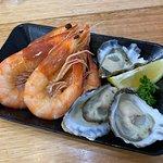 ภาพถ่ายของ Peter's Sydney Fish Market