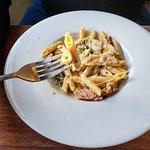 Bilde fra Il Ponte Restaurant