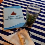 Photo of Le Bistrot du Petit Socco