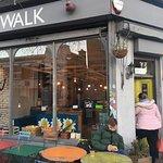 Photo of Love walk cafe