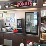 Best Country Donuts and coffee