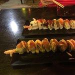 Sushi Neko – fotografia