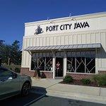 Port City Java-Masonboro Loop.