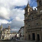 Elegant Cathedrals Galore in Braga