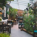 Bilde fra Vinterhagen Restaurant