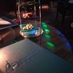 Foto de Skyview Bar & Restaurant