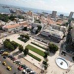 Tour por la ciudad de Dakar y la isla de Goree
