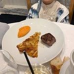 Photo de Restaurant Le Bourbonnoux