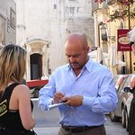 Montalbano commissioner private tour from Noto area