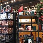 ภาพถ่ายของ Starbucks Siam Paragon