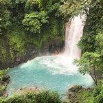Tenorio National Park Photo