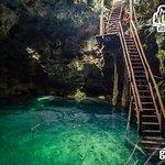 Parque Mayan Underworld