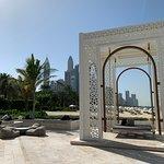 Photo de DRIFT Beach Dubai