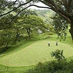 Green Fairways and Golf Break (9 Days)
