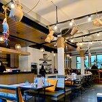 Kang Ban Phe Noodle and Seafood Café照片