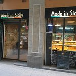 Billede af Made in Sicily