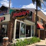 صورة فوتوغرافية لـ Shakey's