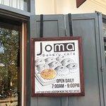 ภาพถ่ายของ Joma Bakery Cafe