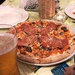 Photo of Italica Pizza