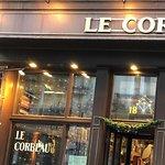Bild från Le Corbeau