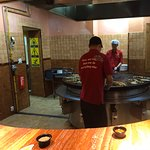 BD's Mongolian Barbeque照片