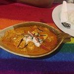 Фотография Panaeng Restaurant