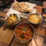 Photo of Indian taste