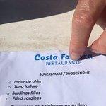 Foto de Costa Famara