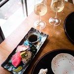 Valokuva: Japanese Restaurant Haku