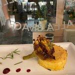 Ristorante Brasserie dalla Padella alla Brace