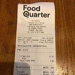 Food Quarter at The Star Sydney照片