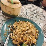 Photo de Mr. Kai Restaurant