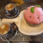 صورة فوتوغرافية لـ Dom Cafe