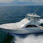 Sportfishing Charters - Tuna, Mahi, Wahoo & More