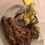 Bilde fra La Estancia Steak House