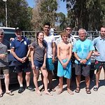 Discover SCUBA Diving with Pissouri Bay Divers