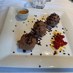 Foto de Restaurant Engiadina