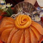 ภาพถ่ายของ Yamato Japanese Buffet