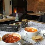 Photo of Cela Cafe & Restaurant
