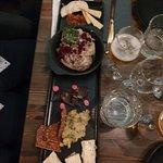 Bilde fra Kveik Restaurant & Brewpub