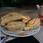 Photo of Empanadas y Mas