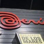 Fotografia de De Los Mares Restaurante