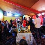 Lelapa Restaurant Foto