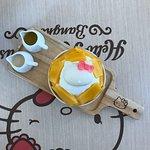 Hello Kitty House照片