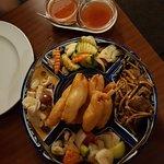 Bild från Thairestaurang Prästgården
