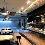 Billede af Cafe Matik