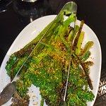 Broccolini - good