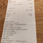 Bilde fra Taco Bar Mäster Samuelsgatan